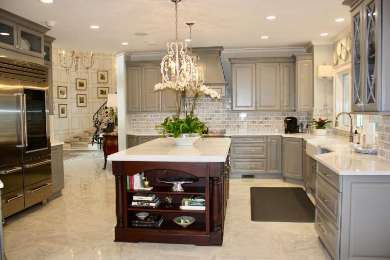 Whatever You Envision, Granite Designs Can Bring It To Life.